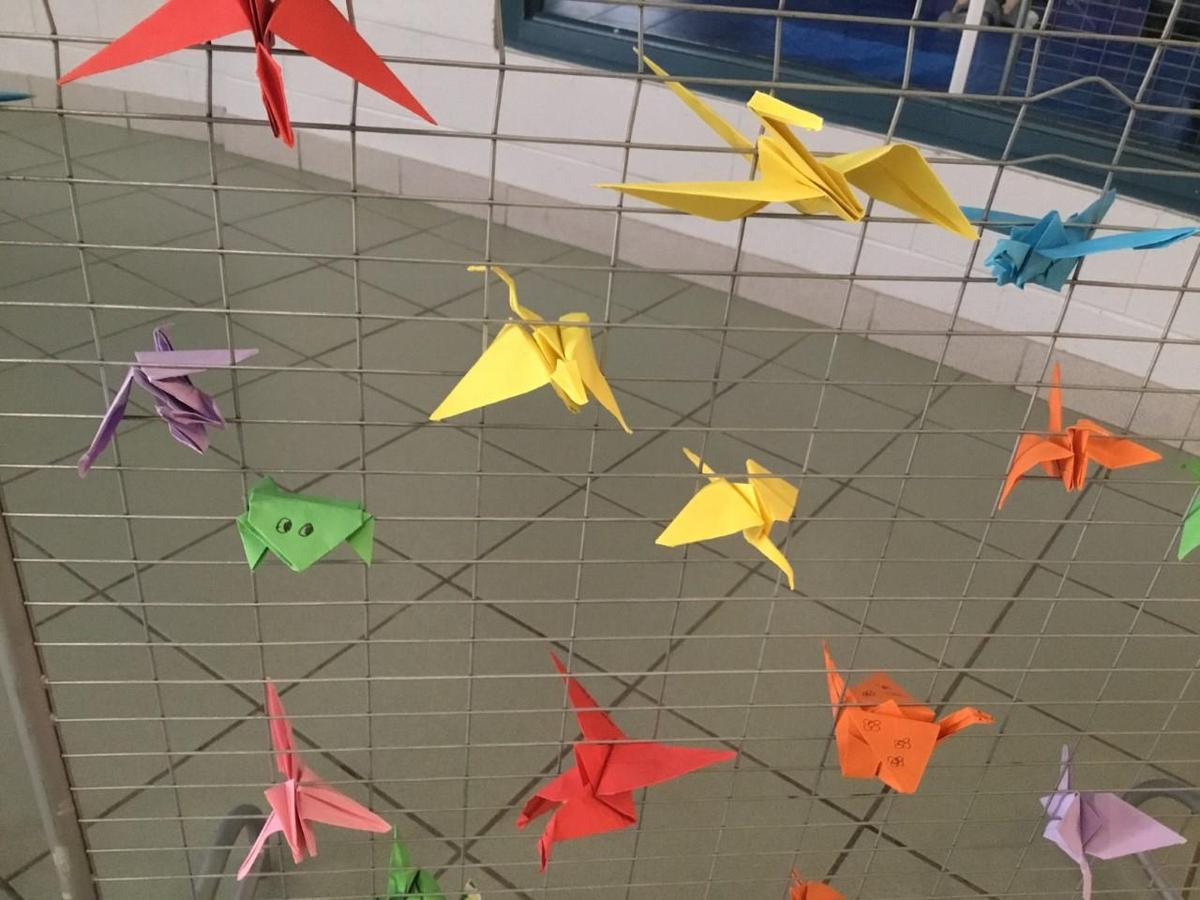 origami 3