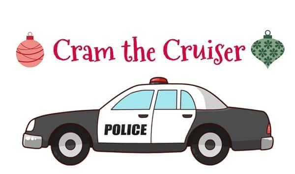 cram the cruiser