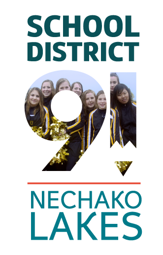 SD91 Cutout - Cheerleading