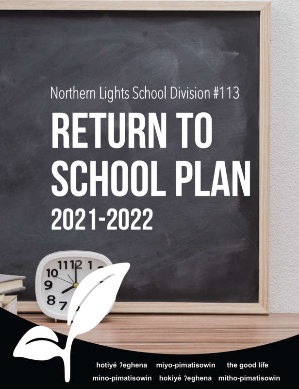 Return to School Plan 2021-2022 - UPDATED October 12 , 2021 Featured Photo