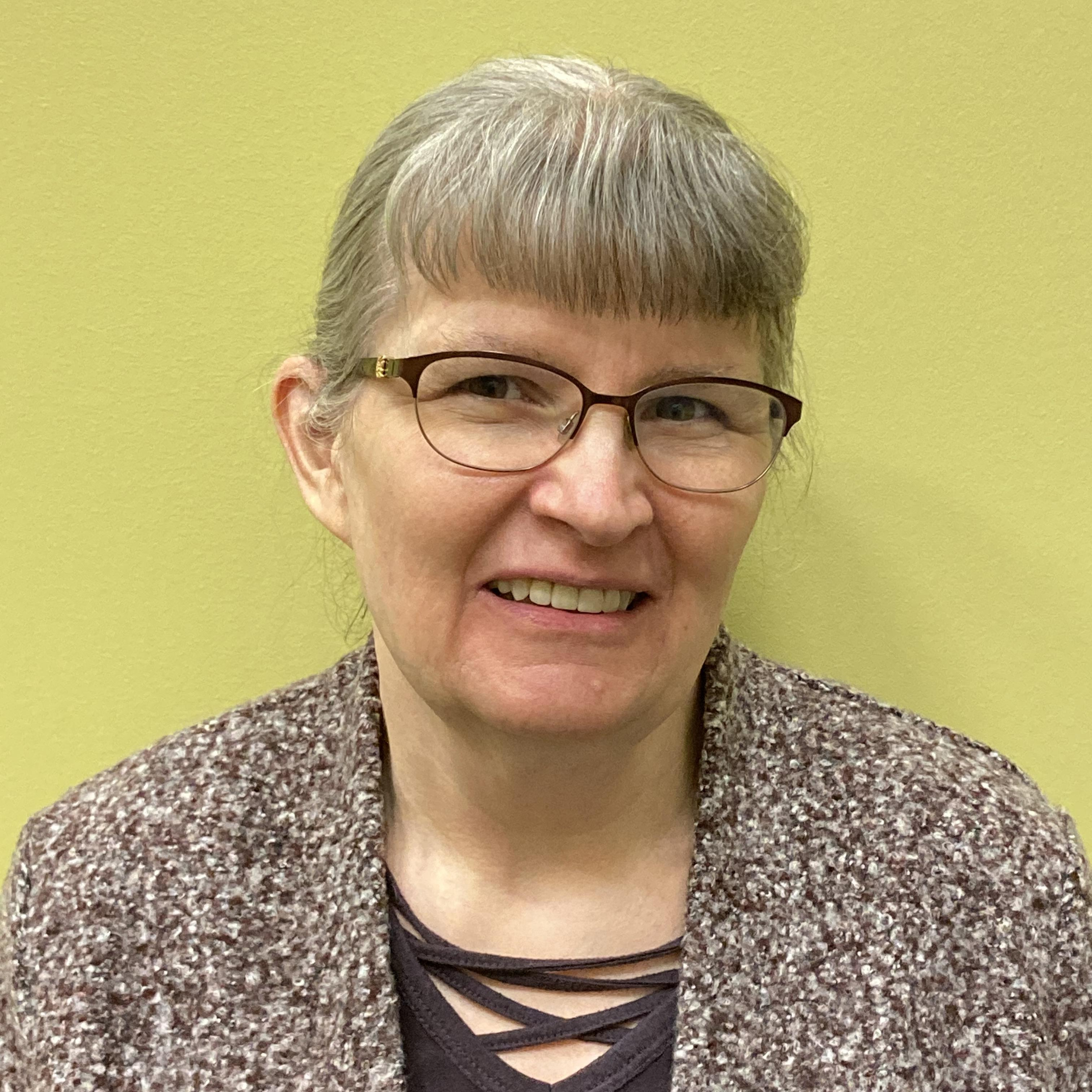 Martha Wiebe's Profile Photo