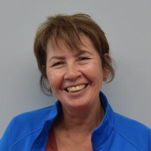 Catherine Fox's Profile Photo