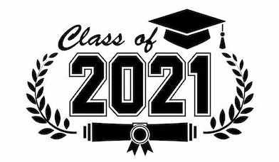 Grad 2021 YouTube Video Featured Photo