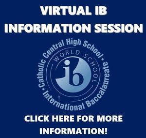 IB Info Session