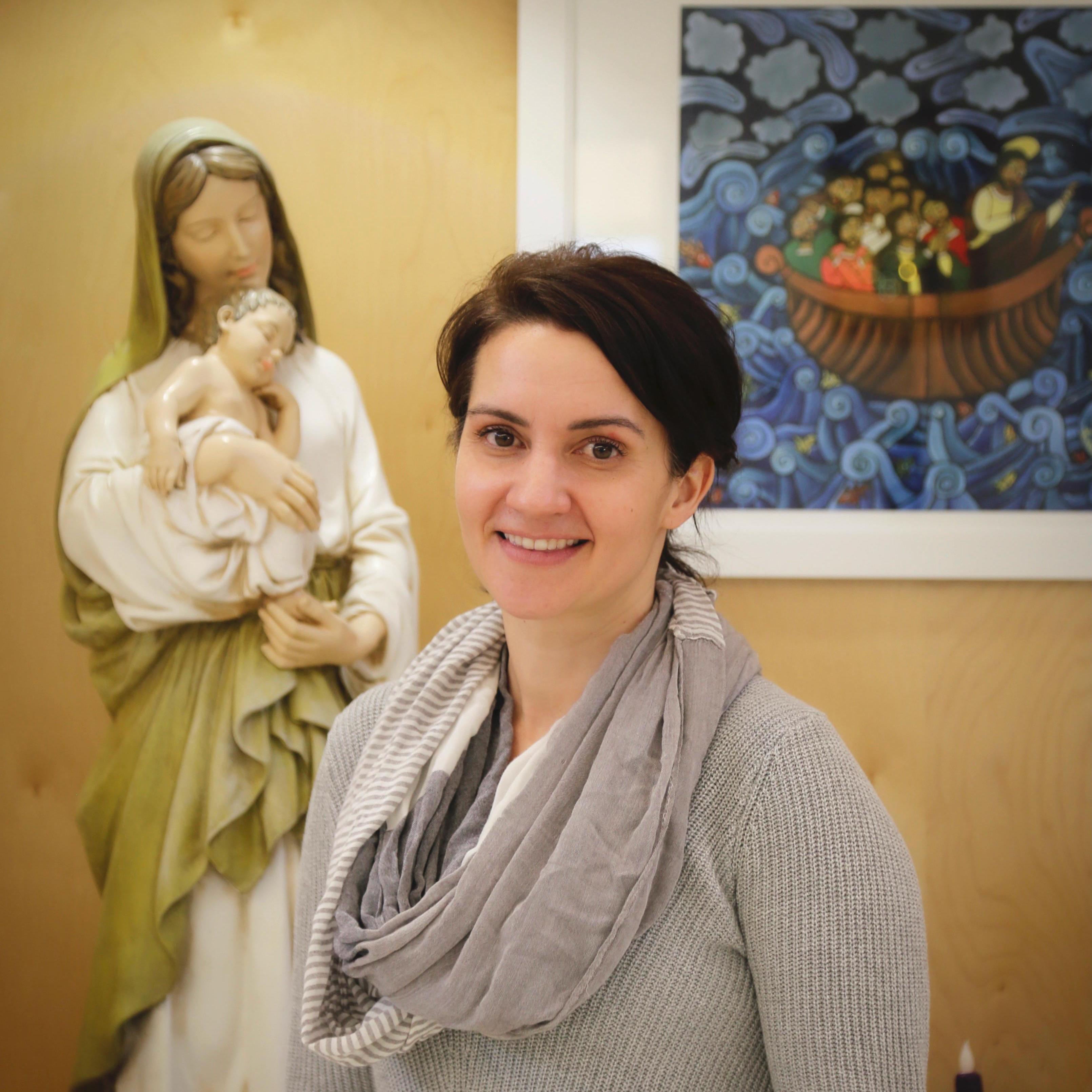 Julie Schmidt's Profile Photo
