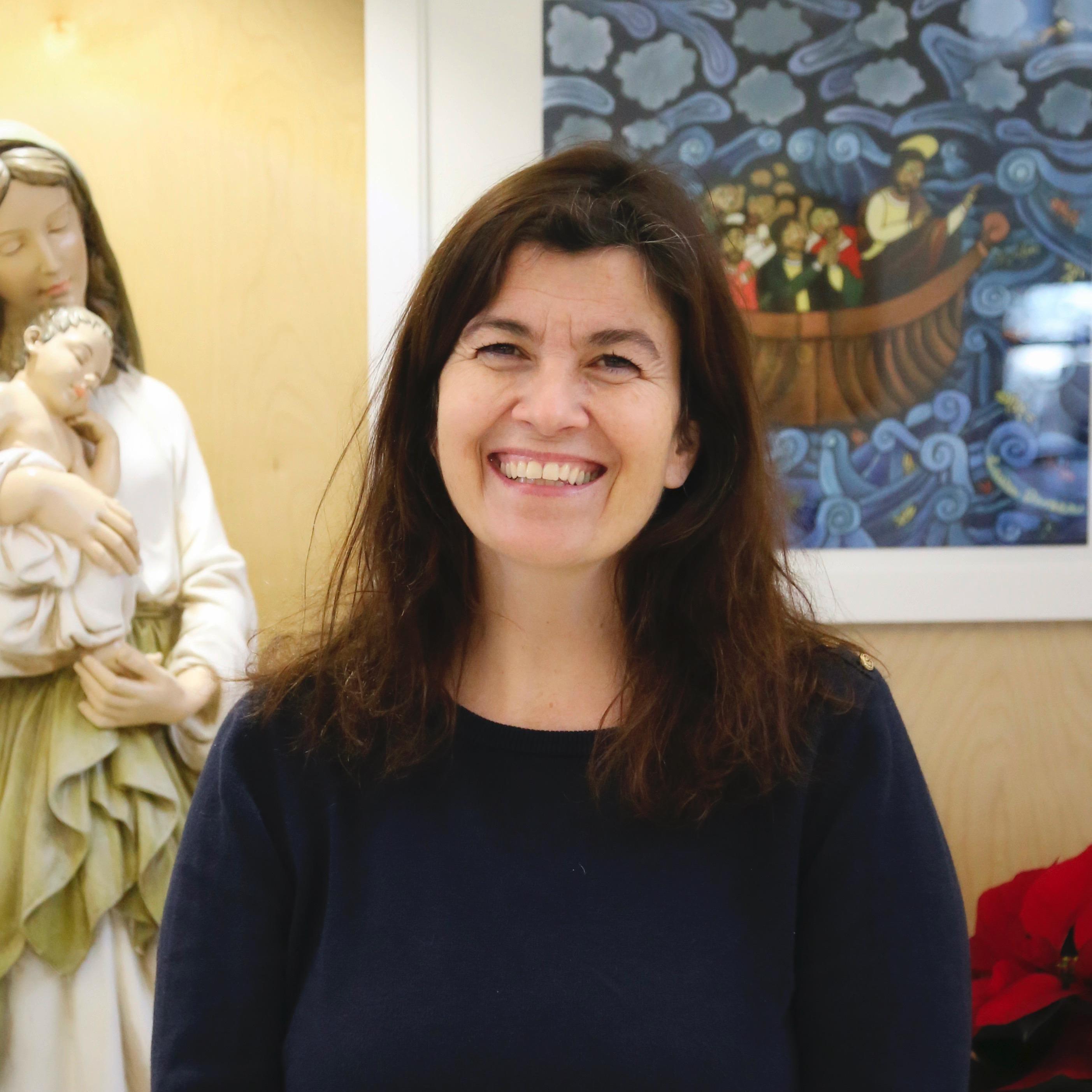 Sara MacIntyre's Profile Photo