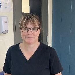Patricia Taylor's Profile Photo
