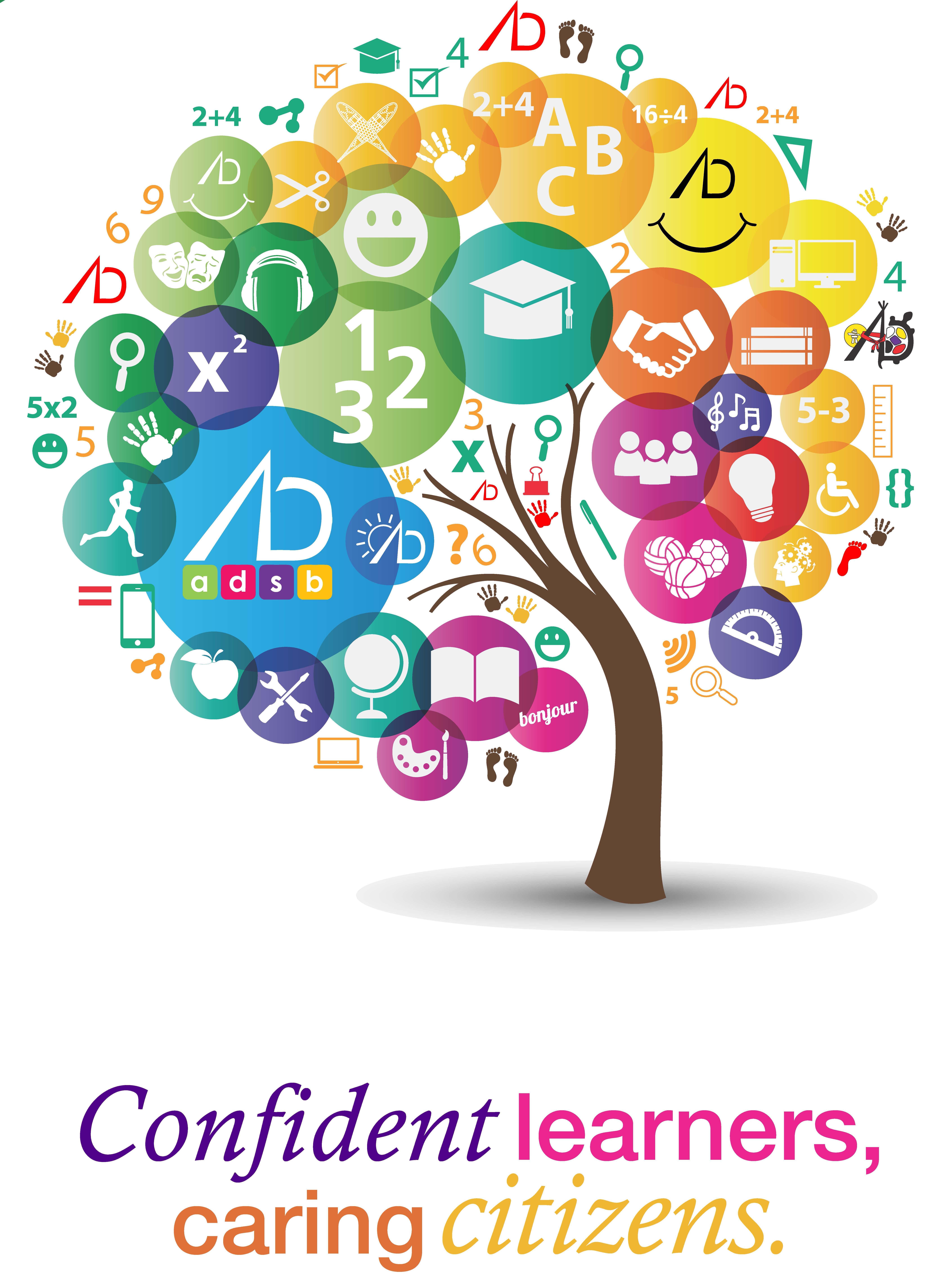 ADSB Tree Logo