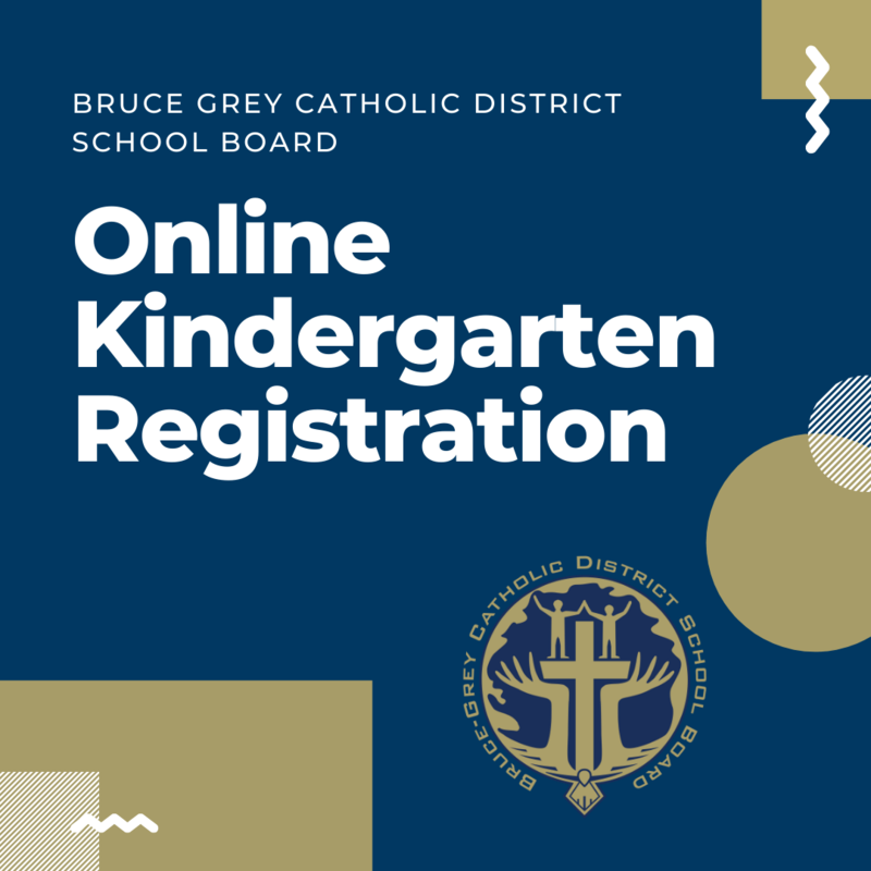 Online Kindergarten Registration Featured Photo