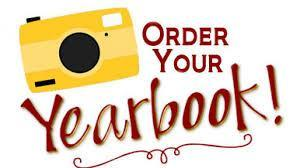 2018-2019 Yearbook Order Form Featured Photo