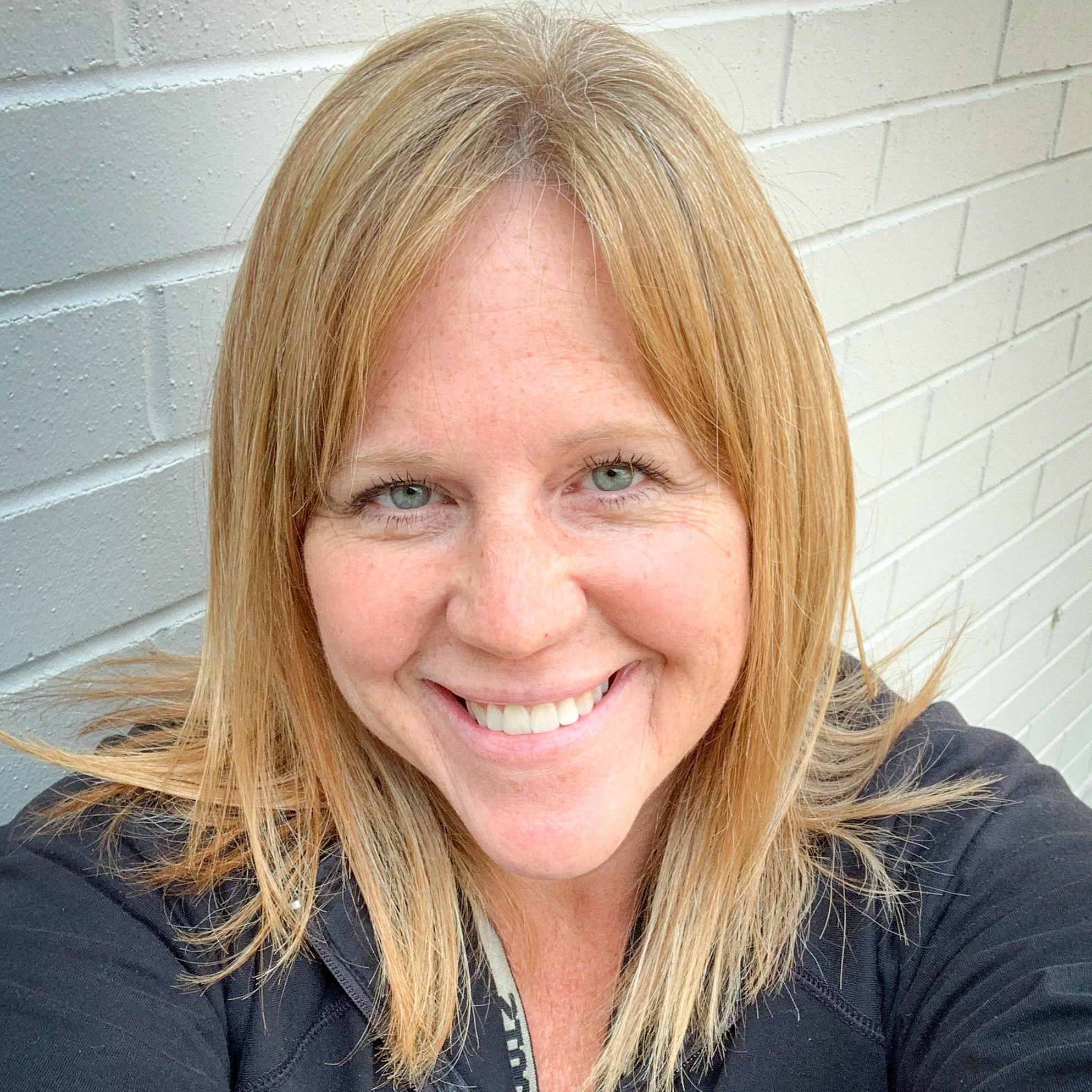 Jenna Keyes's Profile Photo