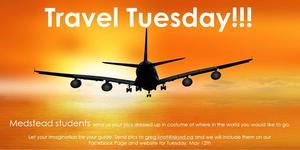 Travel Tuesday Featured Photo