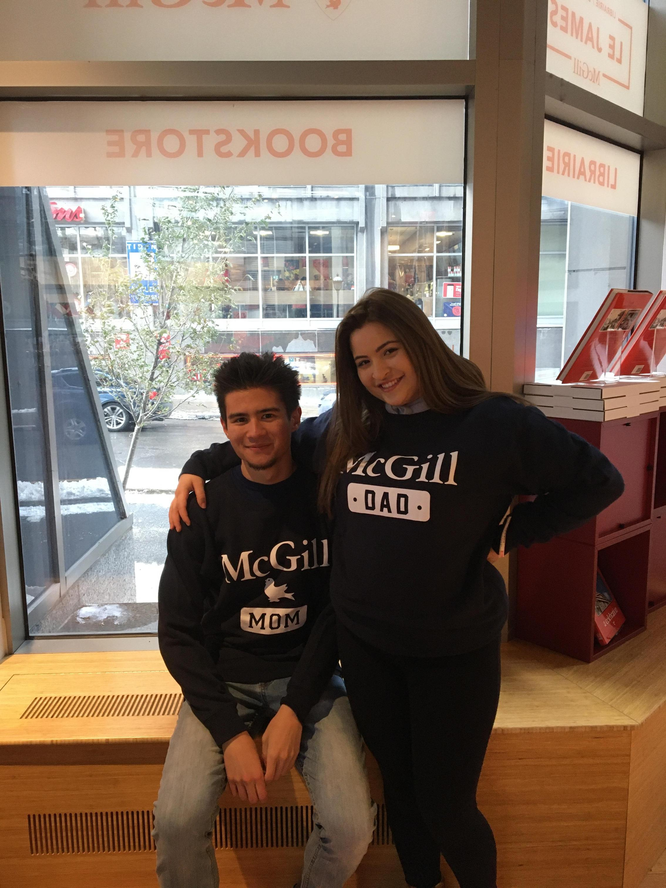 McGill Tour