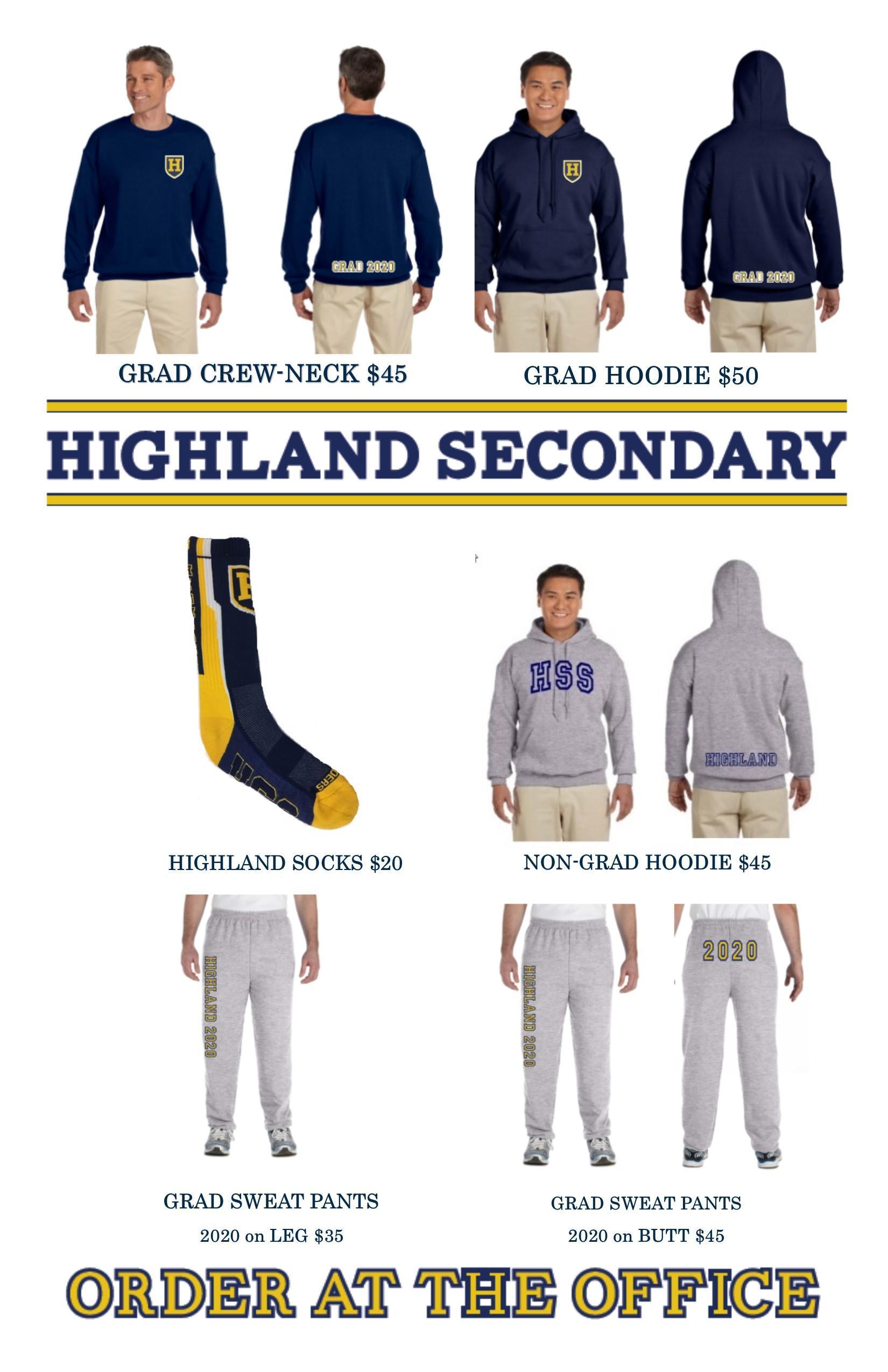 Highland Clothing Image
