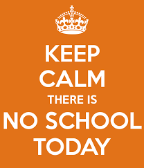 Jan. 29 - PD Day - No School Featured Photo