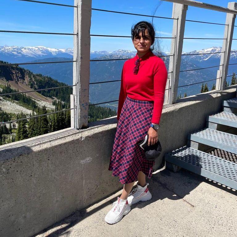 Jaina Thomas's Profile Photo