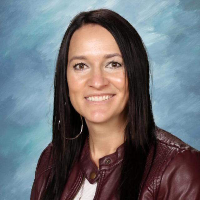 Mandy Jensen's Profile Photo