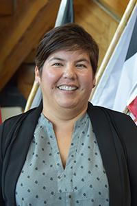 Maureen Peltier