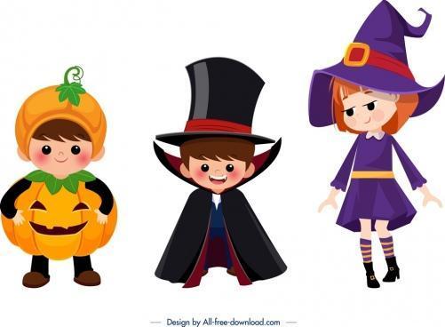 October 29, 2021 - Halloween at school! Featured Photo