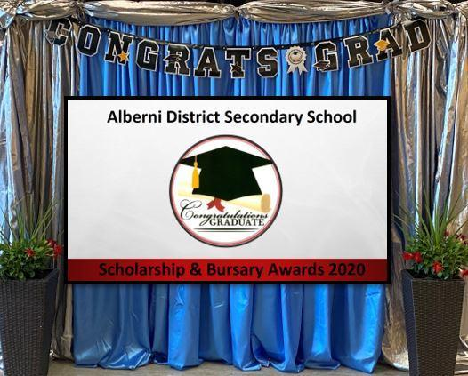 ADSS 2020 Scholarship & Bursary Awards Video Featured Photo