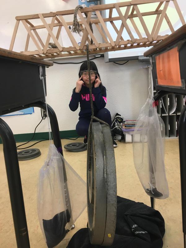 Grade 3 Classroom News Featured Photo