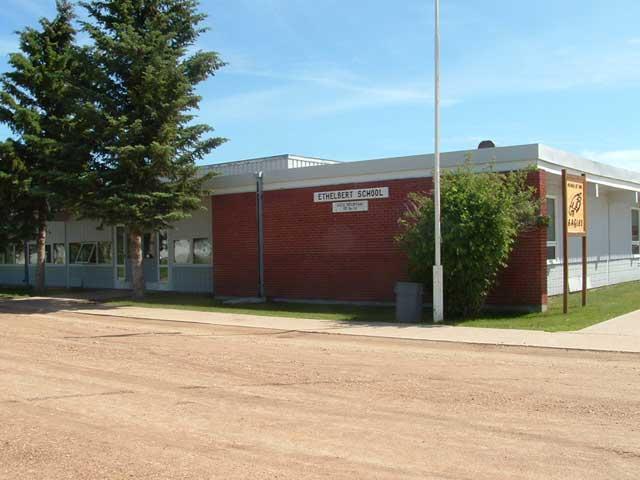 Ethelbert School