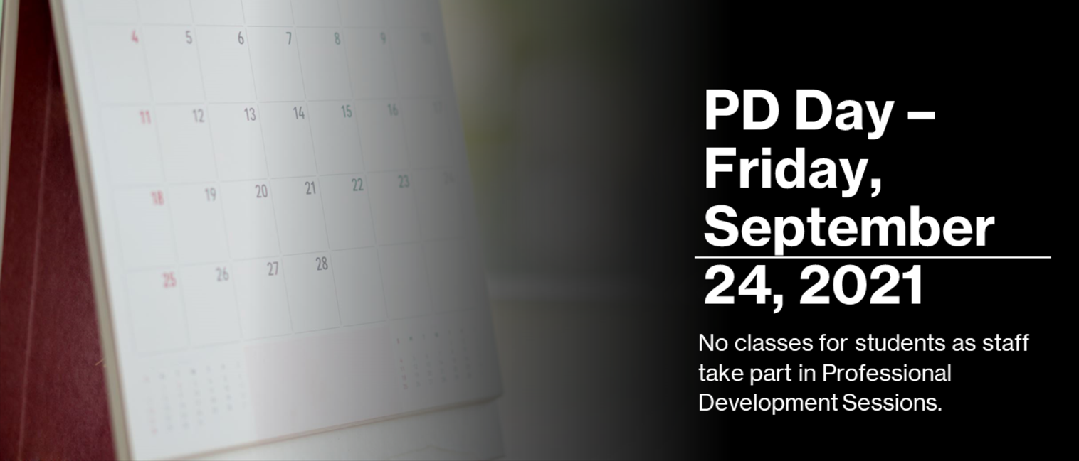 pd day sept 24