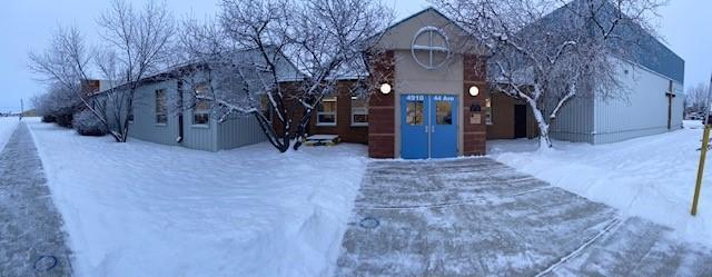 Welcome to Ste. Marie School Featured Photo