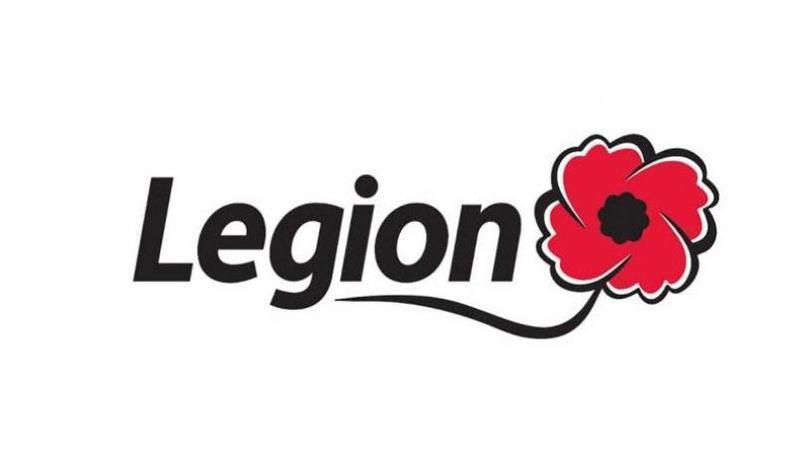 Royal Canadian Legion Contest