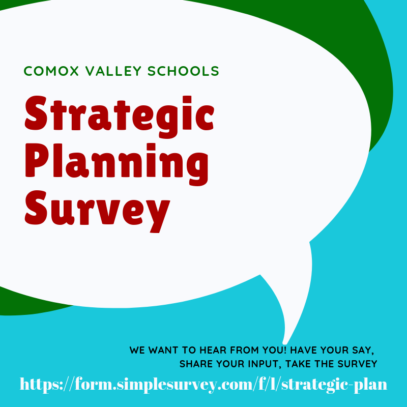 Strategic Planning Survey Featured Photo
