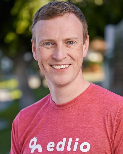 Alistair Higson
