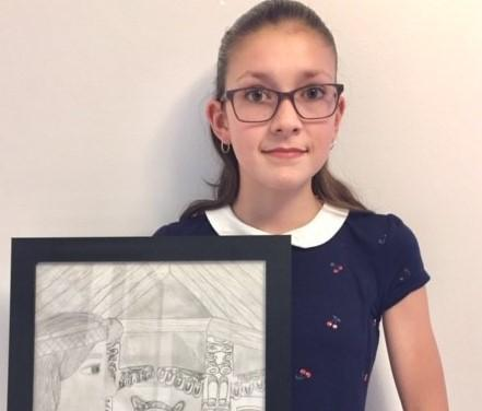 A young leader in Truth and Reconciliation named a regional honoree Featured Photo