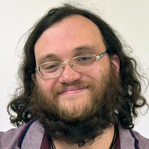 Jeremy Gernhaelder's Profile Photo