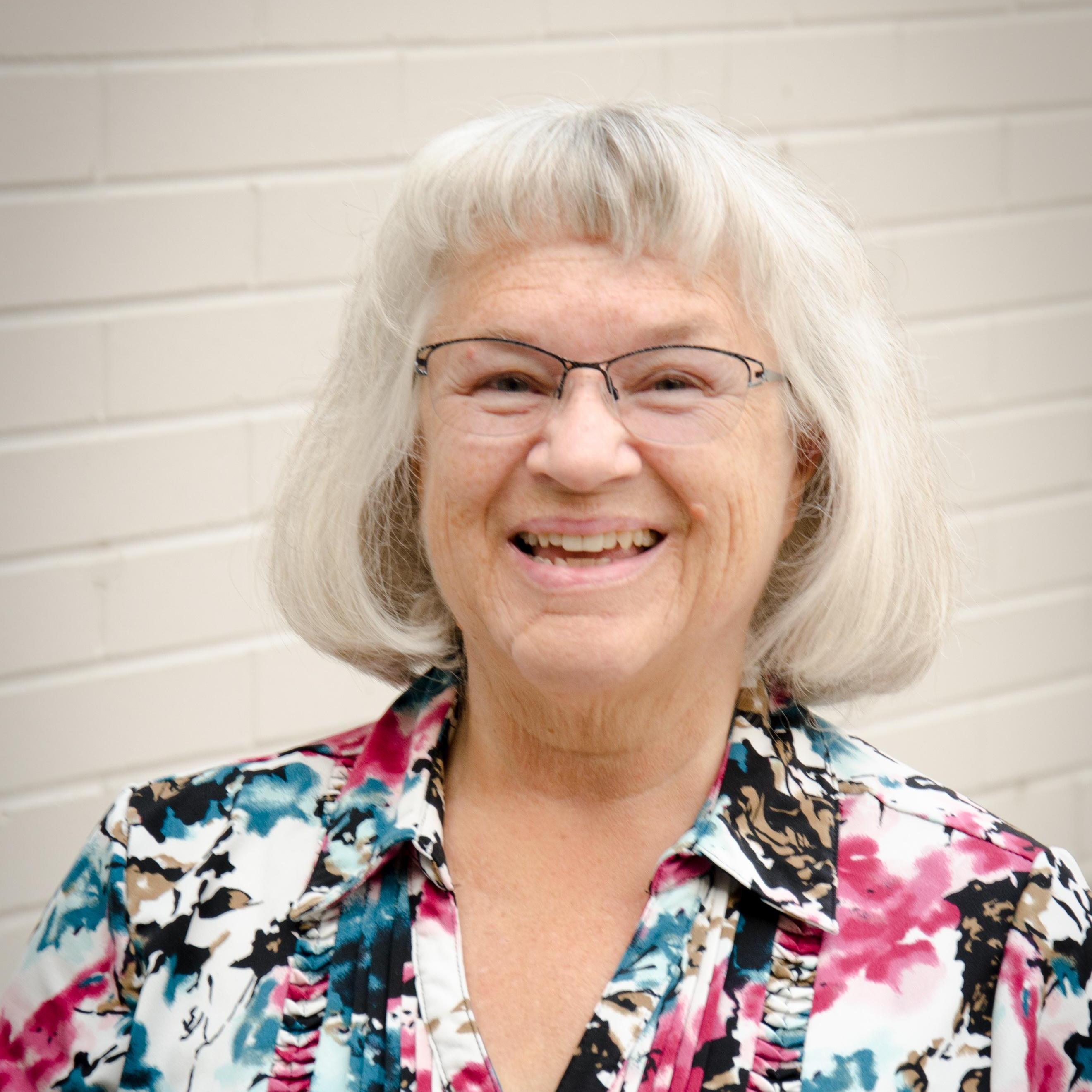 Sandy Walker's Profile Photo