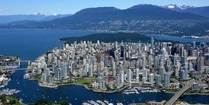 Vancouver BC