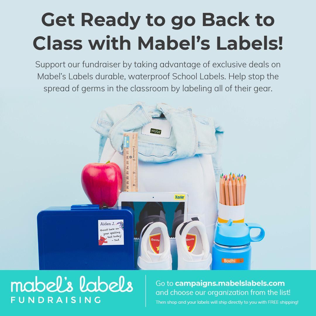 Mabels Labels PDF
