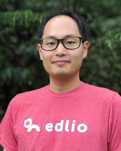 Rodrick Yu