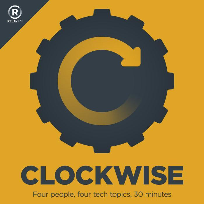 Clockwise (Tech)