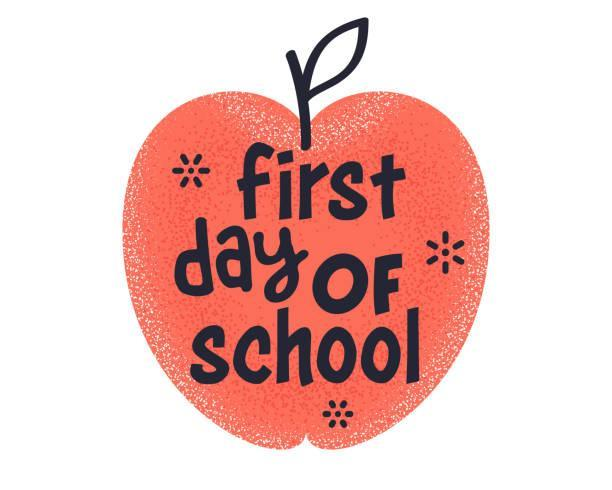 First Day of School - Tuesday September 7th Featured Photo