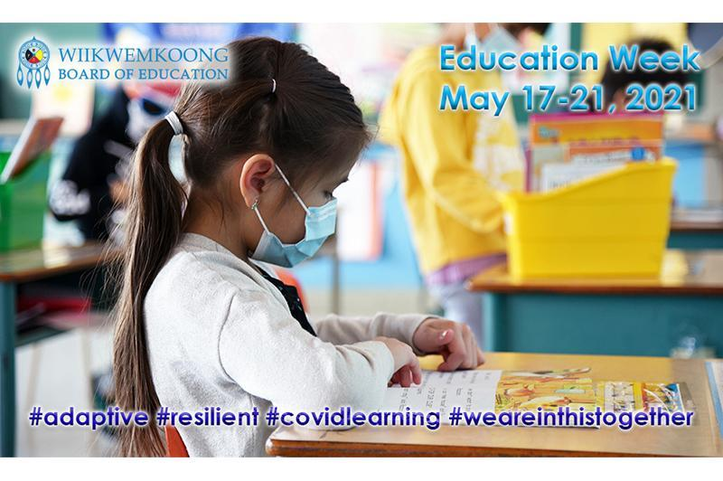 EDUCATION WEEK Featured Photo