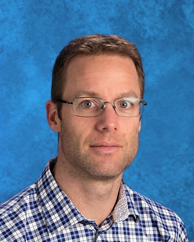 Mr. Currie