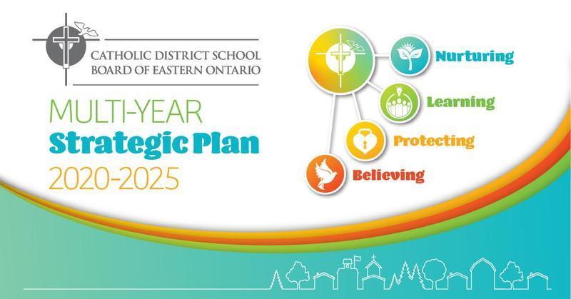 Multi-Year Strategic Plan Featured Photo