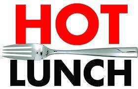 Hot lunch & salad bar ordering deadline Featured Photo