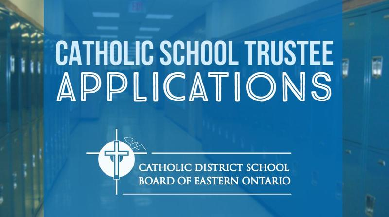Applications for Trustee Vacancy Featured Photo