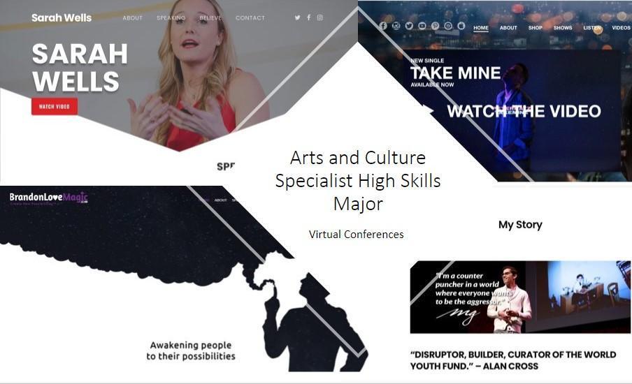 Arts and Culture SHSM