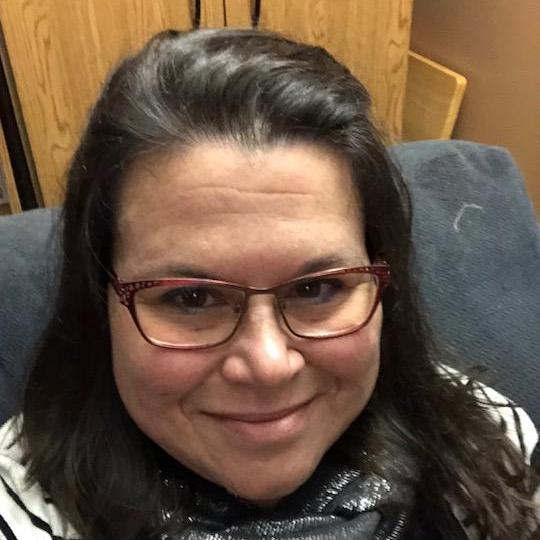 Sharon Hoff's Profile Photo