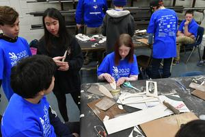 Valley students earn remarkable results at Skills Canada Regional Competition Featured Photo