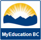 MyEducation BC