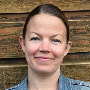 Zoë MacGrath's Profile Photo