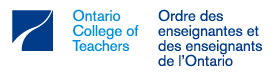 Ordre des enseignantes et des enseignants de l'Ontario